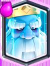 Royal Ghost
